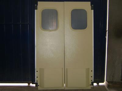 Porta Rígida - 1