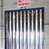 Fabricante de Cortinas em Tiras - 2