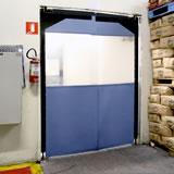 Porta de Plástico - 1