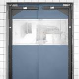 Porta de Plástico - 4