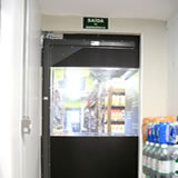 Porta de PVC - 4