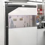 Porta para Supermercado - 3